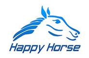 Happy Horse Products Logo