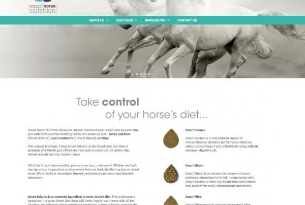 Smart-Horse-Nutrition